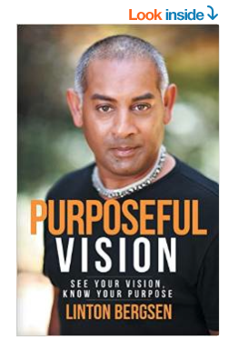 Purposeful Vision book
